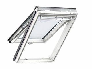 Velux GPU (0050) Klapp-Schwingfenster Kunststoff