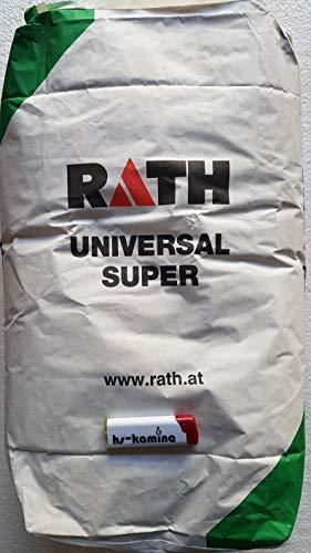 Rath Schamottemörtel 25 Kg