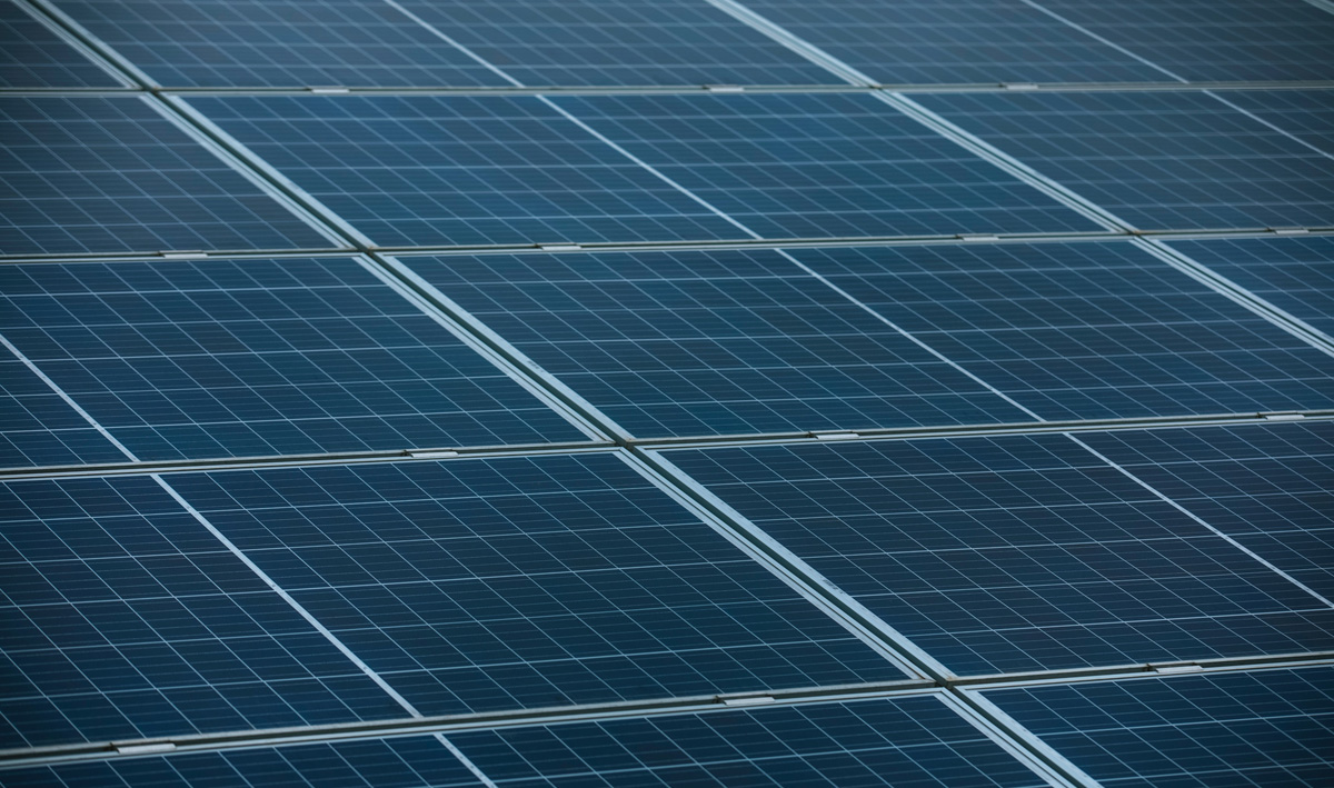 Solarduschen - mit Sonnenkraft betrieben
