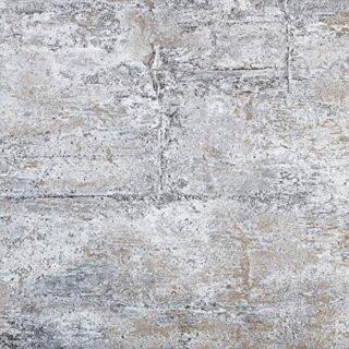 STILISTA® Vinylfliese, Steinoptik grau