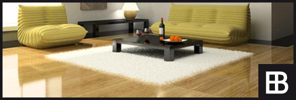 sch ner laminatboden ganz einfach selbst verlegt bauportal edle baustoffe. Black Bedroom Furniture Sets. Home Design Ideas