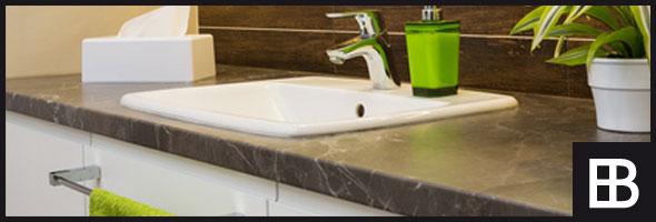Badezimmer günstig renovieren
