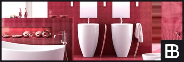 badezimmergestaltung bauportal edle. Black Bedroom Furniture Sets. Home Design Ideas