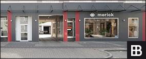 Morick GmbH Düsseldorf