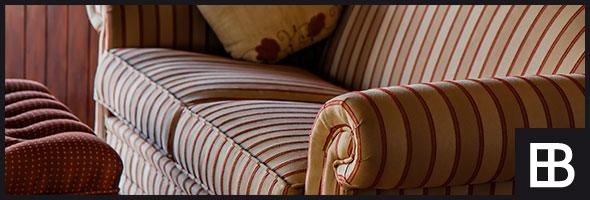 Gediegene Chesterfield Möbel für gehobene Ansprüche