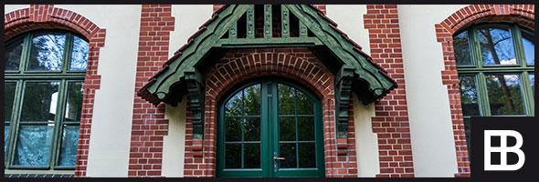Hohe Qualität und traditionelle Handwerkskunst: Der optimale Weg zum perfekten Vordach