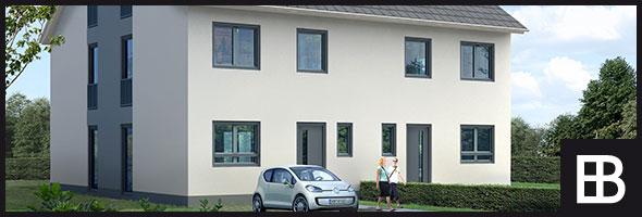 Zweifamilienhaus bauen – So wird's was