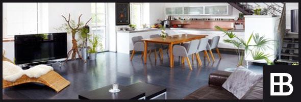 edle wohnungseinrichtung bauportal edlebauelementede - Wohnungseinrichtungen Modern