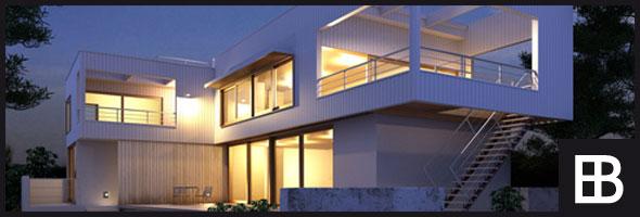 kein eigenheim von der stange das architektenhaus. Black Bedroom Furniture Sets. Home Design Ideas