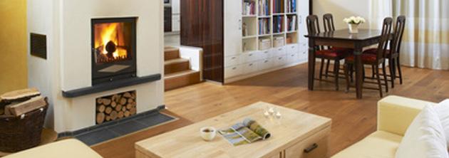 Design-Kamin oder Erdgasheizung – geht es chic und sparsam?