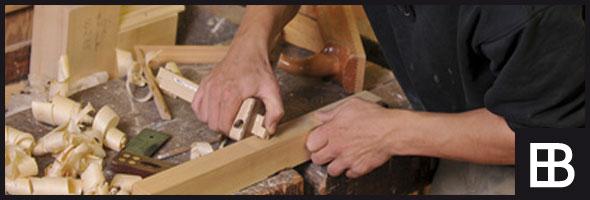 Holz – der natürliche Baustoff