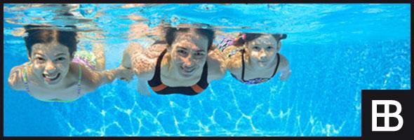 10 Punkte - Der Weg zu Ihrem Schwimmbecken