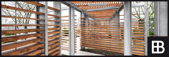 Sichtschutz für Garten und Terrasse
